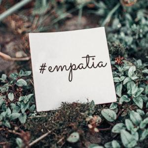 empatia concetto