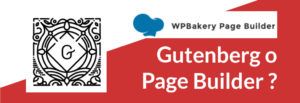 gutenberg o page builder